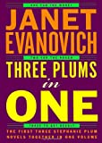 Three Plums in One, Janet Evanovich, 0743216393