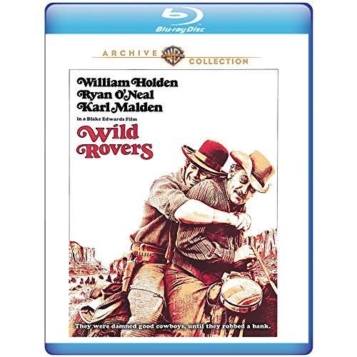 Wild Rovers [Blu-ray]