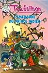 L'�meraude du prince indien - N� 12