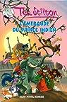 Téa Sisters, Tome 12 : L'émeraude du prince indien par Stilton