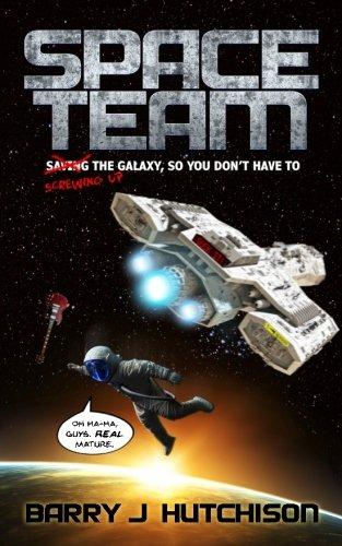 Space Team (Volume 1)