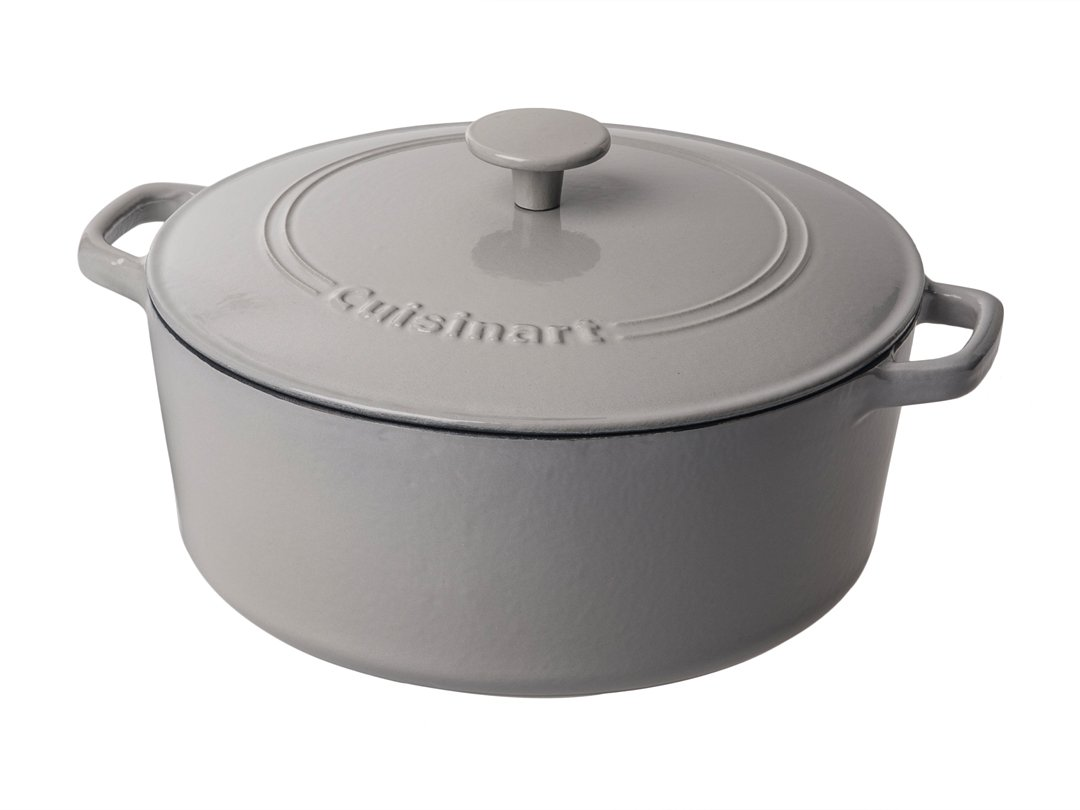 Cuisinart CI670-30GRW 7 Qt. Casserole