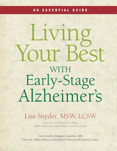 Skirt Sunrise (Living Your Best with Early-Stage Alzheimer's: An Essential Guide)