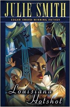 Book Louisiana Hotshot: A Talba Wallis Novel