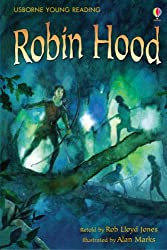 Robin Hood (Young Reading Series Two)