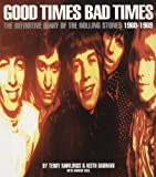 Good Times, Bad Times, Terry Rawlings and Keith Badman, 0951720678