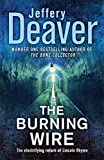 The Burning Wire: Lincoln Rhyme Book 9 (Lincoln Rhyme Thrillers)