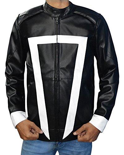 Mens Rider Jacket - 2