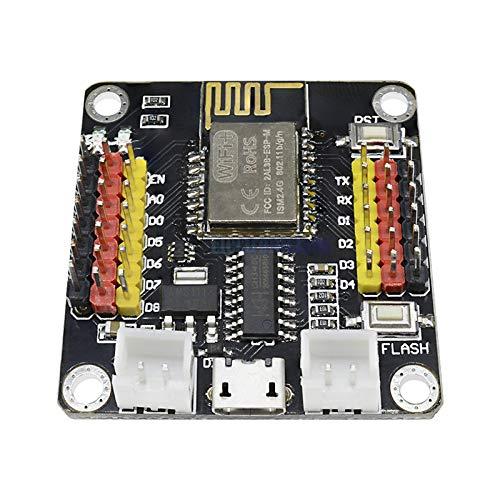 ESP8285 ESP-M2 CH340 Wifi Wireless Shield Development Board Internet Of Things Micro USB For Arduino ESP-M3 ESP8266 ESP-12E Ponis-Limos