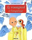 Minicontes Classiques : le Rossignol et l'Empereur - Dès 3 ans