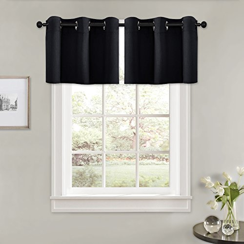 PONY DANCE Kitchen Curtains and Valances - (42