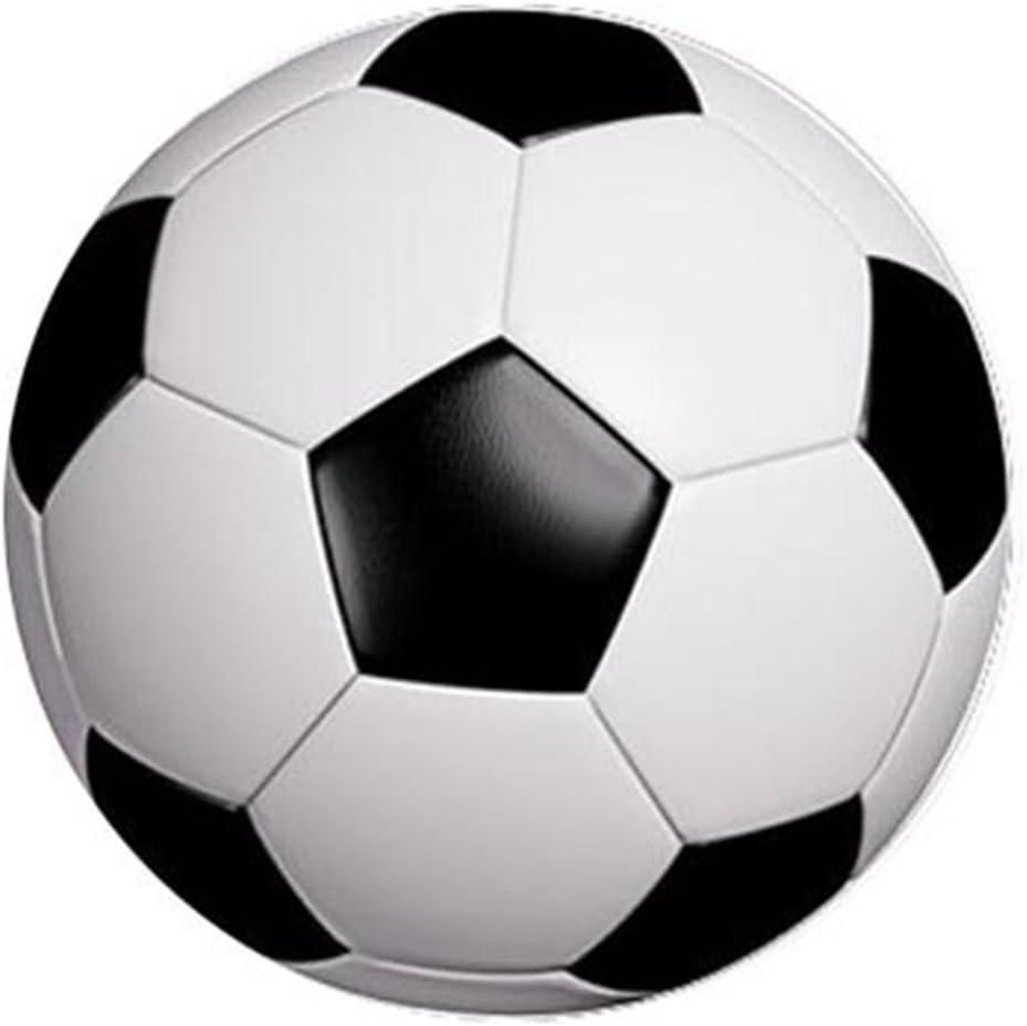 Heylookhere Accesorio Ideal para Disfraces Balón de fútbol ...