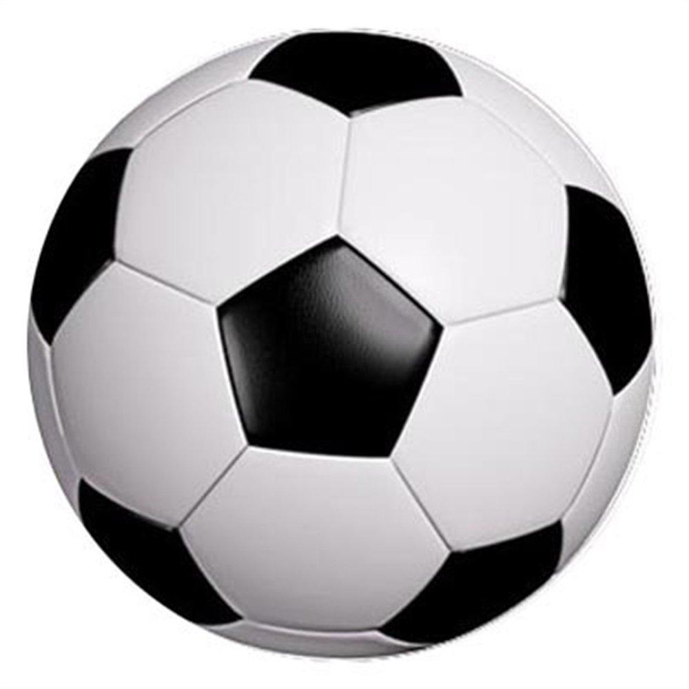 Visic Lovely Beautiful Buttons Insignias Balón de fútbol Exquisito ...