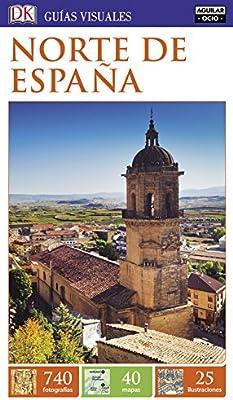 Norte de España (Guías Visuales): Amazon.es: Varios autores: Libros
