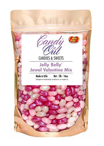jelly belly jewel valentine - 5