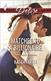 Matched to a Billionaire (Happily Ever After, Inc. Book 1)