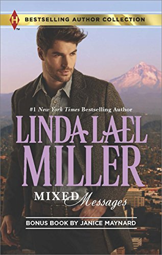 Mixed Messages: The Secret Child & The Cowboy CEO (Harlequin Bestselling Author Collection)