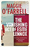 The Vanishing Act of Esme Lennox (English Edition)
