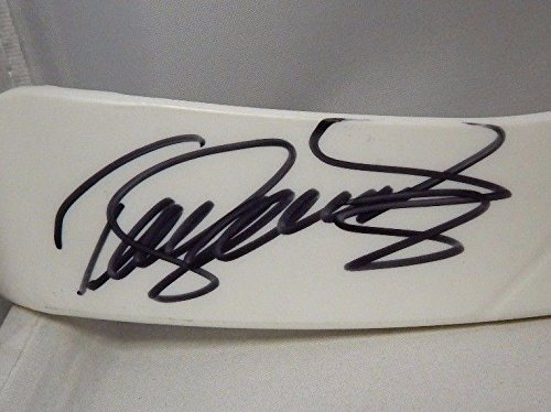 Teemu Selanne Autographed Signed Game One Japan 1997 Mini Hockey Stick JSA Authentic