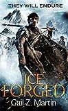 Ice Forged: Book 1 of the Ascendant Kingdoms Saga