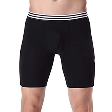 cd8720a12bb Amazon.com  NewlyBlouW Mens Plus Size Underwear
