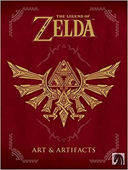The Legend of Zelda : Art & Artifacts - Version Française