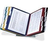 DBL536100 - Durable VARIO 20 Expanding Desk System