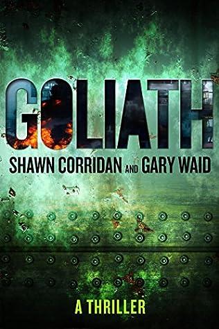 book cover of Goliath
