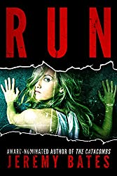 Run (A Suspense Crime Horror Thriller & Mystery Short Story) (English Edition)