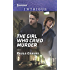 The Girl Who Cried Murder (Campbell Cove Academy)