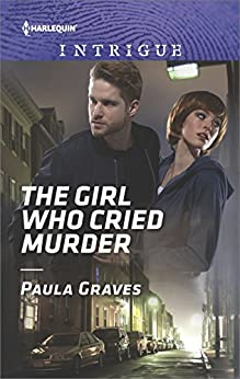 The Girl Who Cried Murder (Campbell Cove Academy) by [Graves, Paula]