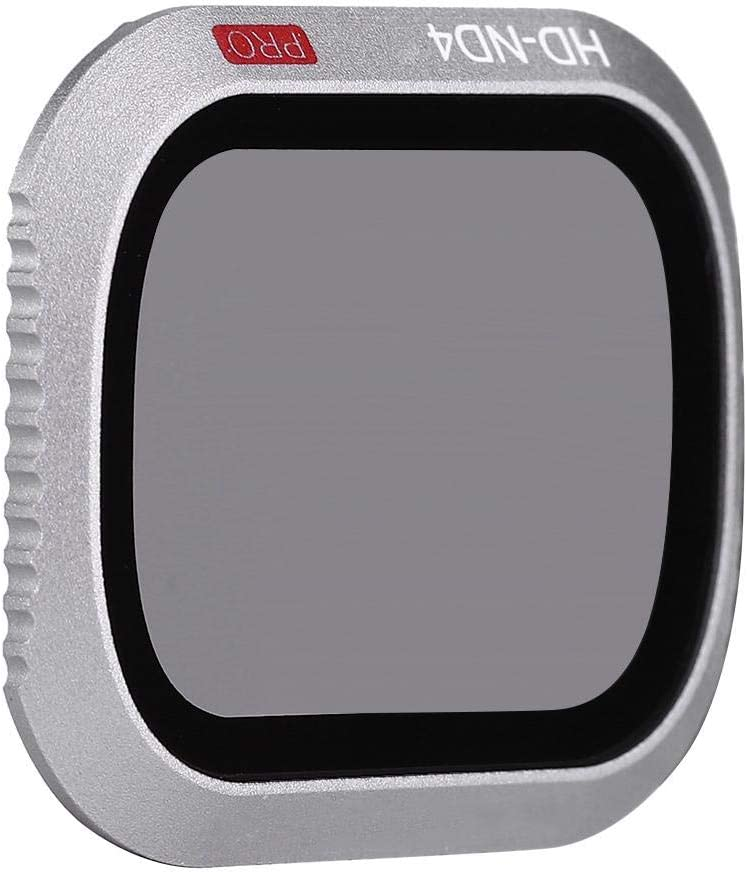 P-HAH-012 Quadcopter Professional Advanced Camera Lens Filters for Mavic 2 Pro Drone Lens Filter MRC-UV