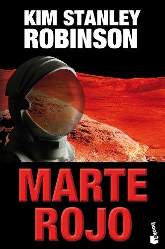 Descargar Libro Marte Rojo Kim Stanley Robinson