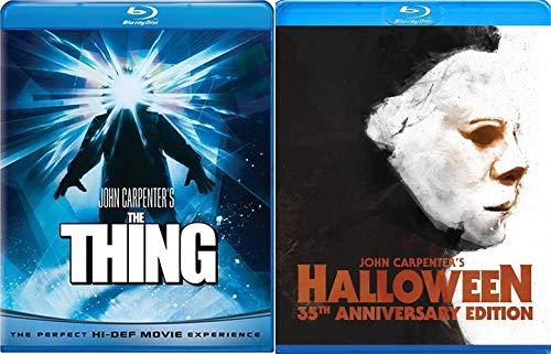 Cult Horror Director's Classics John Carpenter's The Thing