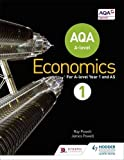 AQA A-level Economics Book 1