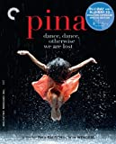 Pina (3D Blu-ray + Blu-ray Combo Pack) (Criterion Collection) [Blu-ray]