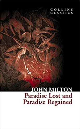 Image result for paradise lost milton collins