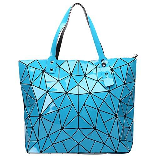 Handbag Bag Bags Lingge Shoulder Bag Geometric 7