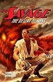 """""""Doc Savage The Desert Demons"""" av Kenneth Robeson"""