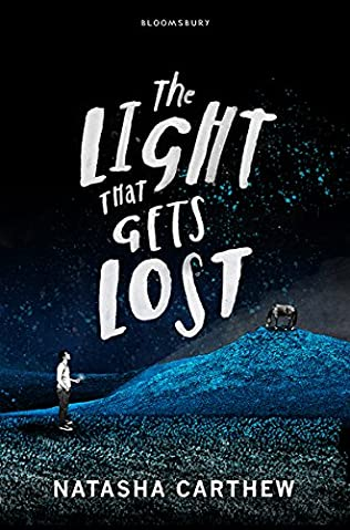 book cover of The Light That Gets Lost