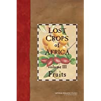 Lost Crops of Africa: Fruits: 3