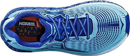 surftheweb One Eu Hoka Running Mujer Zapatillas Skyblue 38 Gaviota Y8qawd