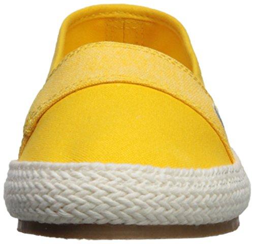 Lacoste Womens Marice Sneaker Canapa Gialla