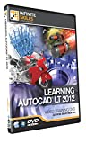 Learning AutoCAD LT 2012 - Training DVD