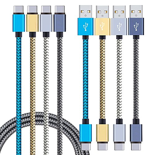 3' Coil Cable - 3