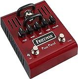 Friedman FUZZFIEND Guitar Distortion Effects Pedal