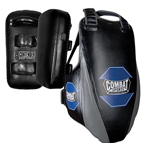 Combat Sports MMA Coach Bundle, One Size