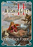 FREE KINDLE BOOK: Agatha H and the Airship City