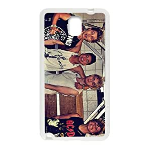 AC.DC. Ramones Cell Phone Case for Samsung Galaxy Note3 by runtopwell