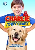 Charlie: A Toy